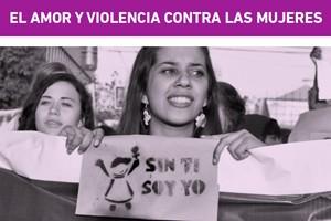 el amor y violencia