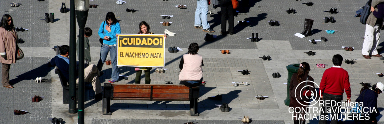 Red Chilena Contra la Violencia Hacia las Mujeres