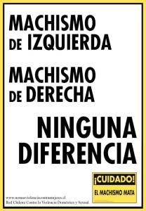 Afiche política