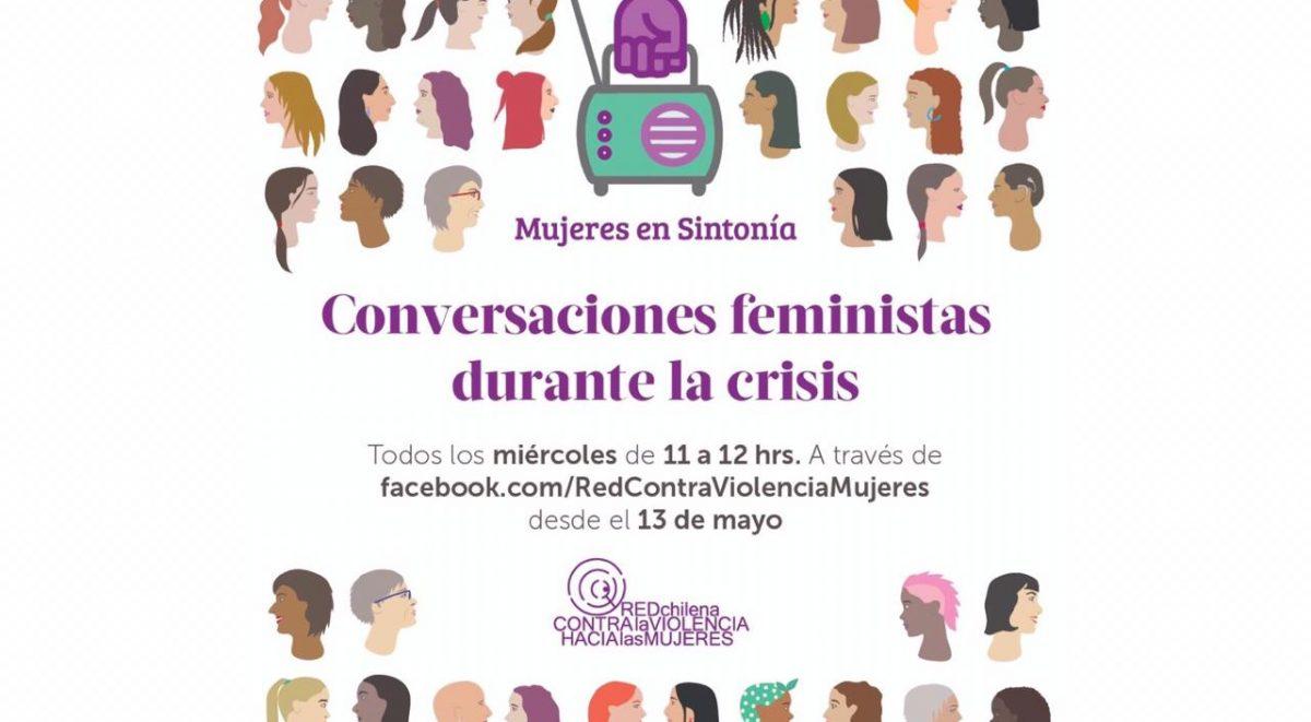 Mujeres en Sintonia 6ta temporada