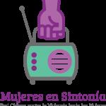 Mujeres en Sintonia logo